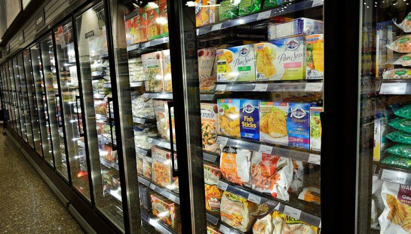 refrigeradosres de supermercado